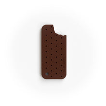 Load image into Gallery viewer, Ice Cream Sandwich Silicone Teething Pendant©
