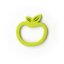 Load image into Gallery viewer, Apple Teething Silicone Teething Pendant©