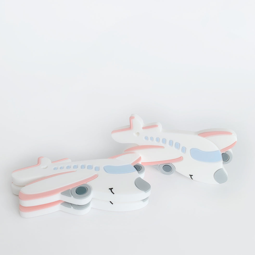 Airplane Teether