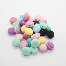 Load image into Gallery viewer, Macaron Beads - 6pk