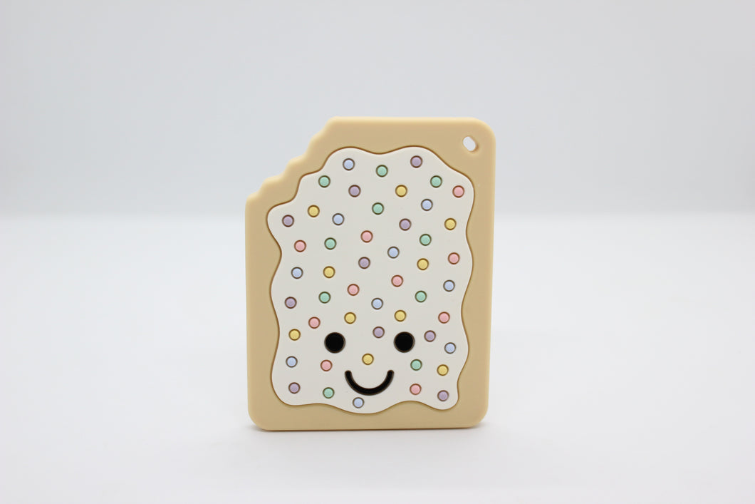 Toaster Treat Teething Pendant©