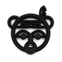 Load image into Gallery viewer, Warrior Bear Teething Pendant©