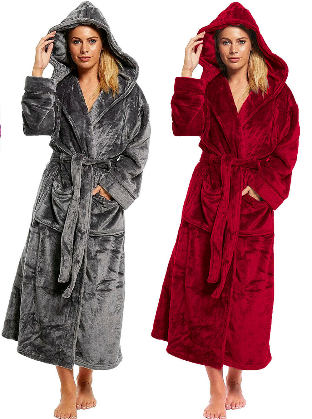 Michelle Dressing Gown