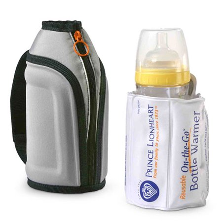 Prince Lionheart Portable Bottle Warmer