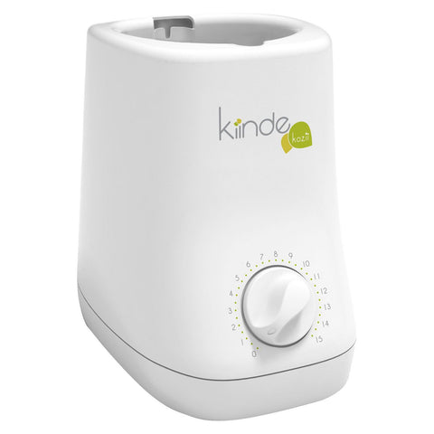 KIINDE KOZII BOTTLE AND BREAST MILK WARMER