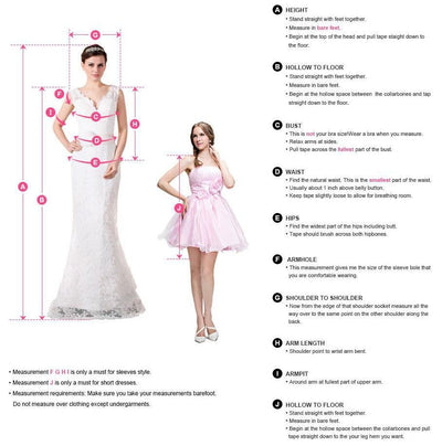 BH158 : 3 Styles Tea Length Homecoming dresses