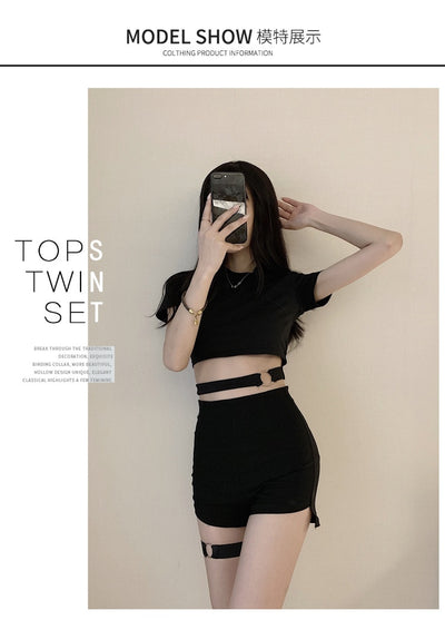 CK43 Fashion Kpop outfits and accessories