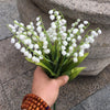 Artificial Lily Of the Valley Flowers for Wedding Decor