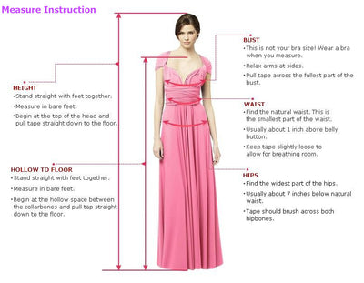 BH81 Pink Mesh Embroidery Bridesmaid Dresses