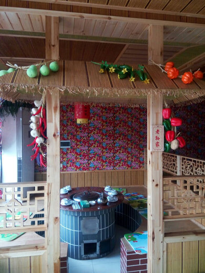 Artificial fruit and vegetable hanging for DIY Wedding & Party decoration