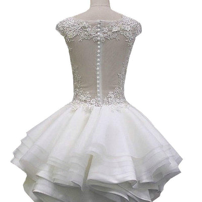SS16 Tulle Ball Gown Wedding Dresses