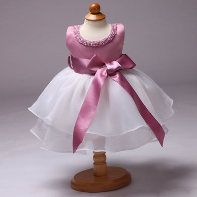 FG07 Toddler Flower Girl Dresses