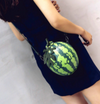 CB188 Fashion Watermelon shape Crossbody Bags