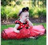 FG15 Cute toddler girls Party dress