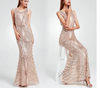 PP40 Formal Lace Evening Dresses