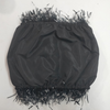 TJ86 :100% real ostrich fur strapless Crop tops (12 Colors)