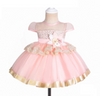 FG365 : 3 Styles Princess Girl Dresses (0-2 Yrs )