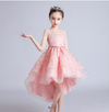 FG406 Little Princess Girl dresses ( 3 Colors )