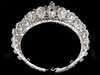 BJ138 Blink Blink Bridal Crown(Gold/Silver)
