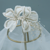 BJ212 Flower Bridal Hair Accessories