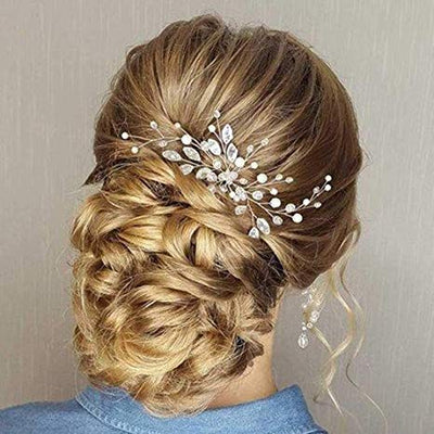 BJ177 wedding hair accessories