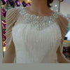 WJ01 Beaded Jacket For Evening Dresses