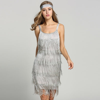 MX35 Glam Gatsby for Party(3 Colors)