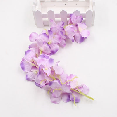 Wedding Decor Artificial Hydrangea Flower String