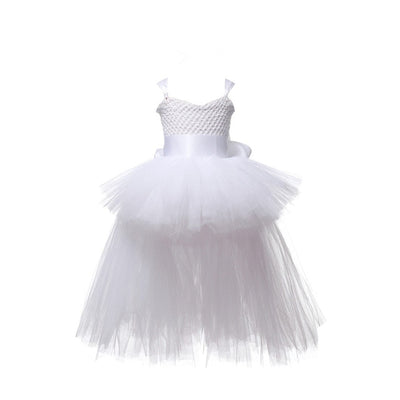 FG75 Hi Lo Tutu Dress (3 Colors)