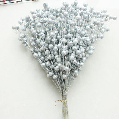 Artificial Pistachio Flower for Wedding & Party Decoration