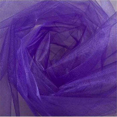 Organza Fabric Roll for DIY Wedding ,Birthday, Party Decoration (17 Colors)