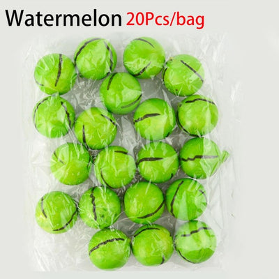 20pcs/lot  Artificial Mini Fruits Crafts  for Wedding & Party Table supplies