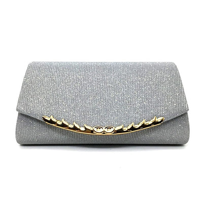 CB05 Formal Sequins Clutch Bags (4 Colors)