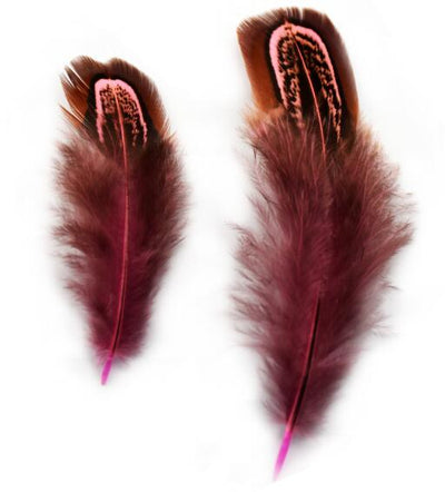 Pheasant Plume Feather For DIY Accessories & Wedding Decoration(13Colors)