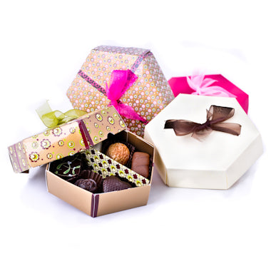 Delicious box of chocolates for any occasion from My Chocolate Place