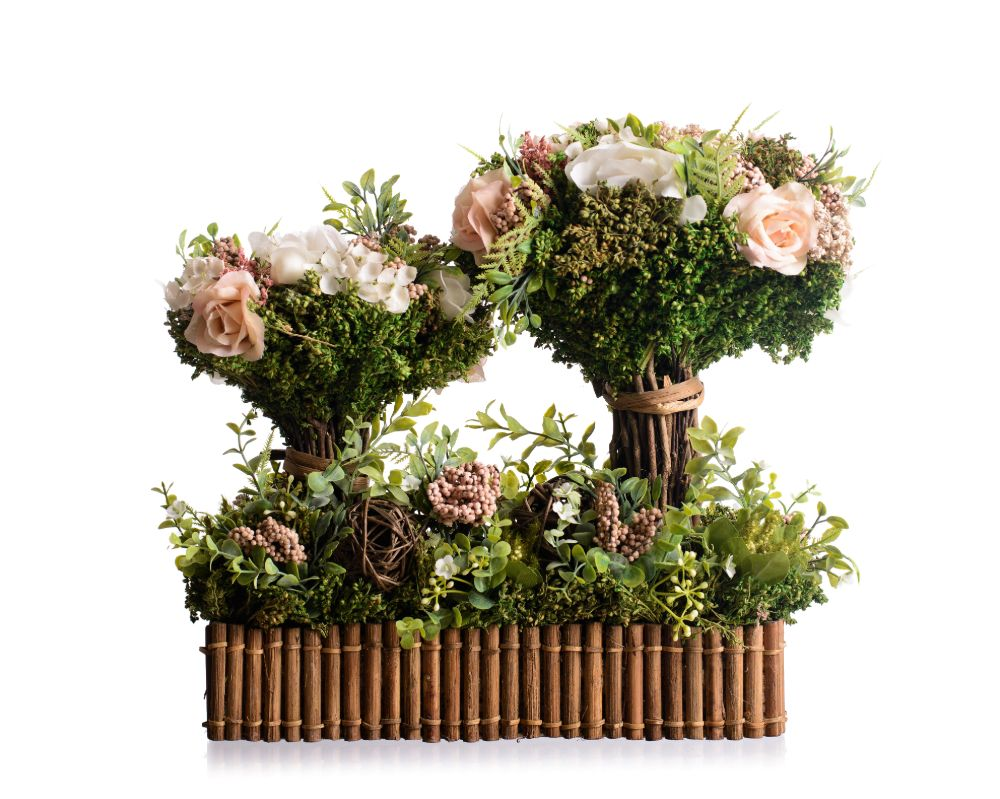 Beautiful floral centerpiece