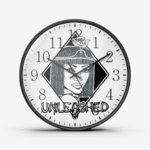 Load image into Gallery viewer, Wall Clock Silent Non Ticking Quality Quartz