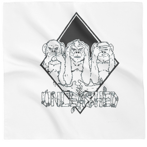 The UNLEASHED Brand Bandanas