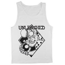 Load image into Gallery viewer, UNLEASHED Brand tank top