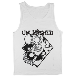 UNLEASHED Brand tank top