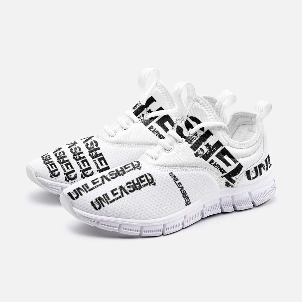 THE UNLEASHED Unisex Lightweight Sneaker City Runner