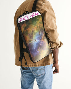 RWE SPACE WEAR Slim Tech Backpack