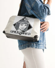 Load image into Gallery viewer, unleashed brand Shoulder Bag