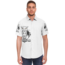 Load image into Gallery viewer, THE UNLEASHED BUTTON UP SHIRT