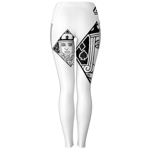 The UNLEASHED Brand Leggings