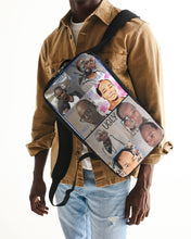 Load image into Gallery viewer, THE UGLY BRAND  Slim Tech Backpack