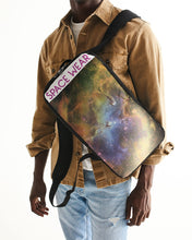 Load image into Gallery viewer, RWE SPACE WEAR Slim Tech Backpack
