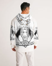 Load image into Gallery viewer, VIAKEN-Recovered-Recovered Men's Hoodie