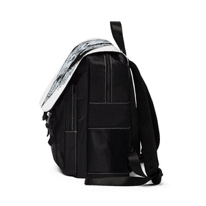 TH ORIGINAL UNLEASHED Shoulder Backpack