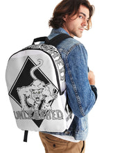 Load image into Gallery viewer, UNLEASHED BRAND KICKS Large Backpack